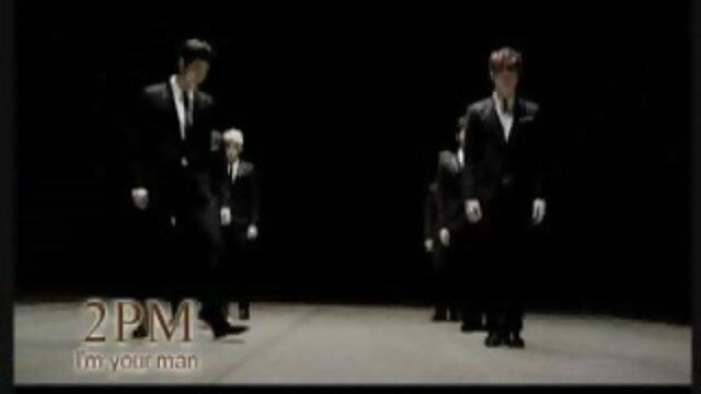 I'm Your Man(120秒版)