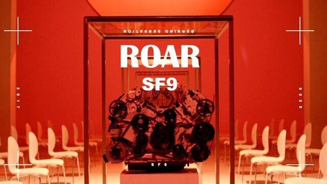 ROAR (ROAR)