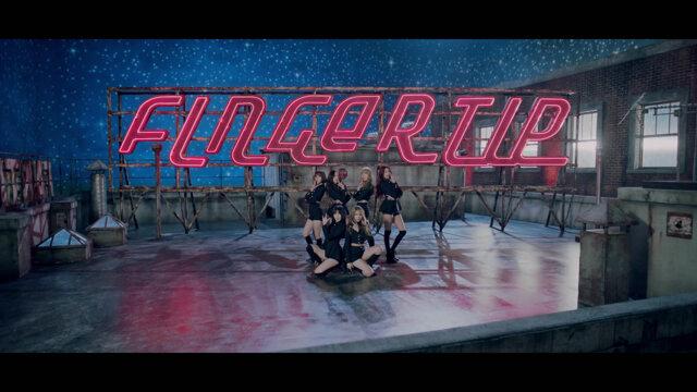 FINGERTIP - Choreography A Ver.