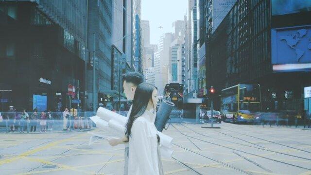手中沙 - TVB劇集<不懂撒嬌的女人>片尾曲