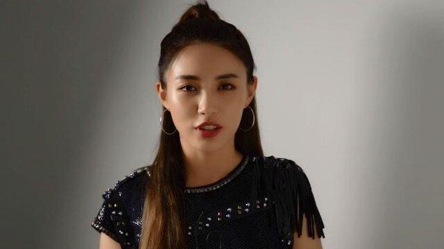SNH48成員《戴萌》總決選拉票