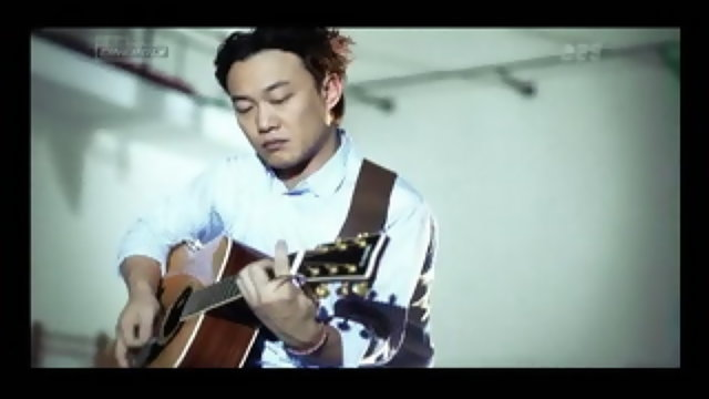張氏情歌 - Album Version