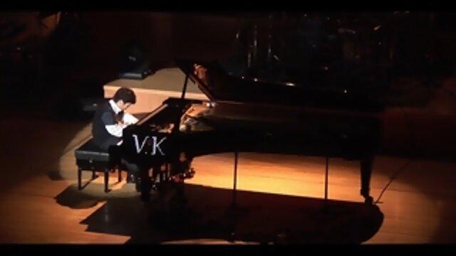 2010VK愛無限演奏會CH2 向日葵的祈愿 & 獅子大張嘴