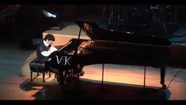 2010VK愛無限演奏會CH4 海洋之息 & 香草泡泡的季節