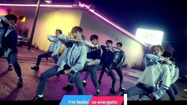 Energetic(Performance Ver.)