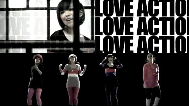 Love Action (feat.조PD)