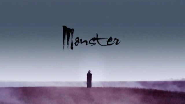 Monster (Korean Ver.)