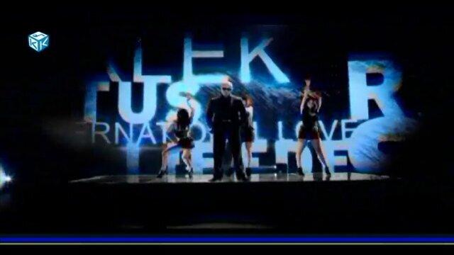 International Love (Featuring Chris Brown)