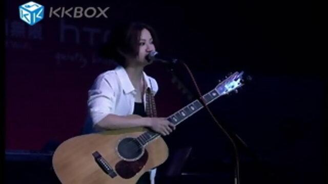 盧凱彤變奏新驚喜(KKBOX Plug In Live)