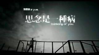 思念是一種病(Featuring:蔡健雅)