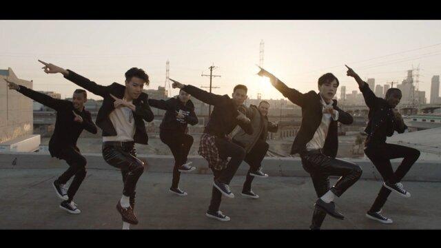 HookGA(Choreography Ver.)