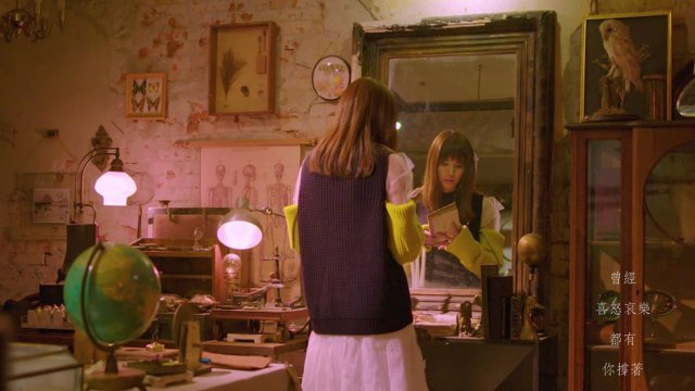 總有一天 (There'll be A Day) - 電視劇<靈異街11號>插曲、電視劇<前男友不是人>插曲