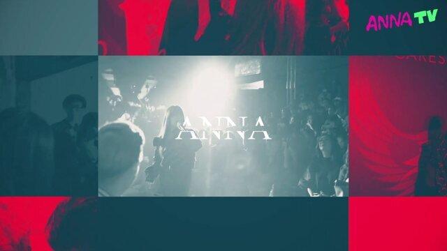 【ANNA TV】NO.10