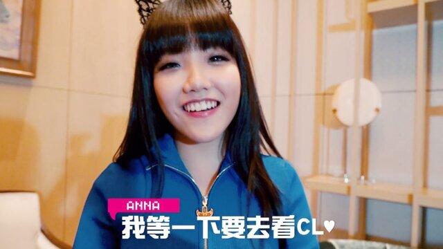 【ANNA TV】NO.11