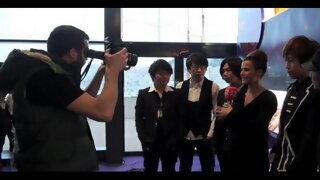 五月天_2012 MIDEM國際唱片展