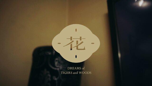 花 (Dreams of Tigers and Woods)