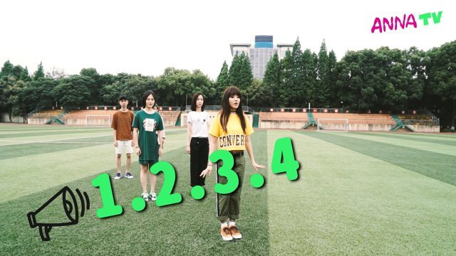 【ANNA TV】NO.15