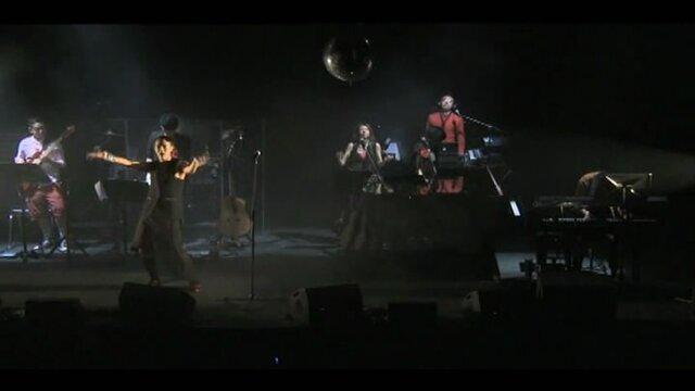 熱帶魚(又燦爛又糜爛之夜Live)