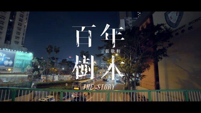 <百年樹木>The Story