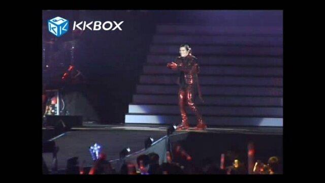狂想曲_蕭敬騰世界巡迴演唱會