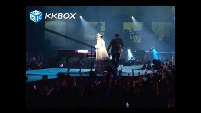 愛神_蕭敬騰世界巡迴演唱會