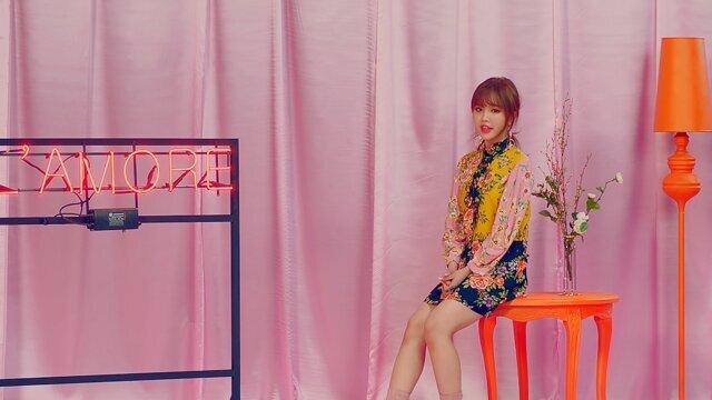 王欣晨 Amanda【New Day】Official Teaser