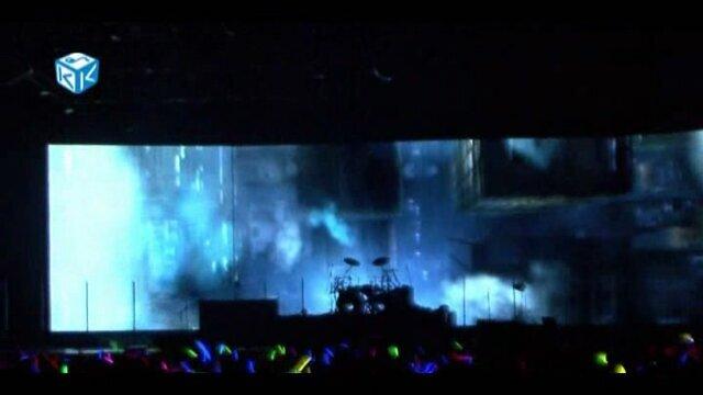 荊棘之淚(彩虹2012世界巡迴台北場)