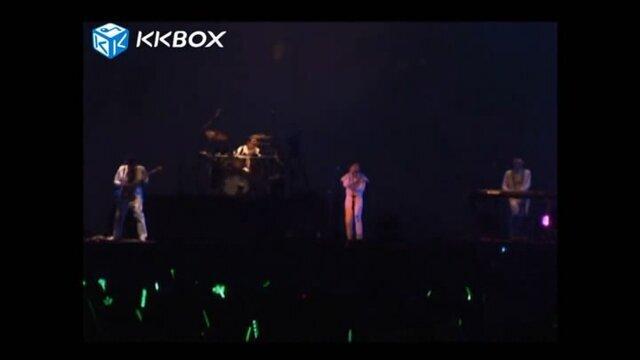 蟬想_蘇打綠「當我們一起走過」演唱會