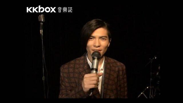 洛克先生蕭敬騰說我戀愛了