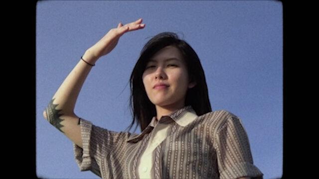 空郵 feat. Ashley Tsang, LK-072