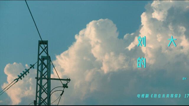 刘大志的歌 - 电视剧<我在未来等你>17岁主题曲