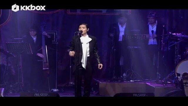 6/14 蕭敬騰 Mr.Jazz _A song for you / 爵士之夜 LIVE 預告