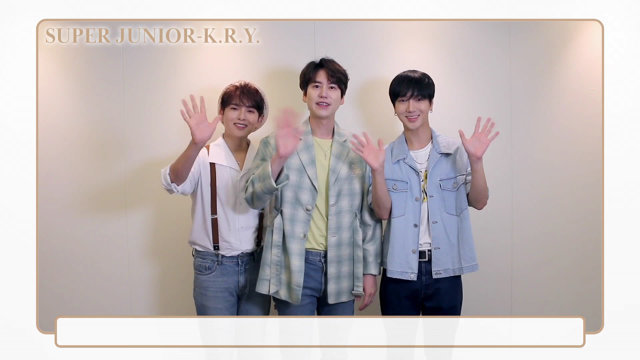 SUPER JUNIOR-K.R.Y._我們的青澀季節_KKBOX ID