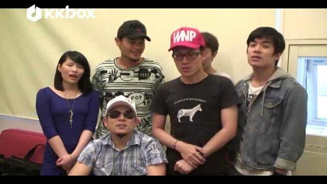 「KKBOX 線上直播」8/5 蘇打綠握手搶聽會!