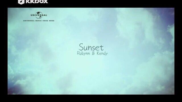 SUNSET - Album Version