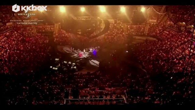 MMXII演唱會實錄-下雨天 (featuring Jun Kung恭碩良)