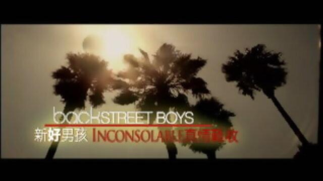 Inconsolable(真情難收)(120秒版)