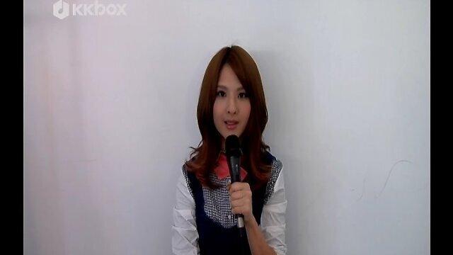 郭靜問候KKBOX會員