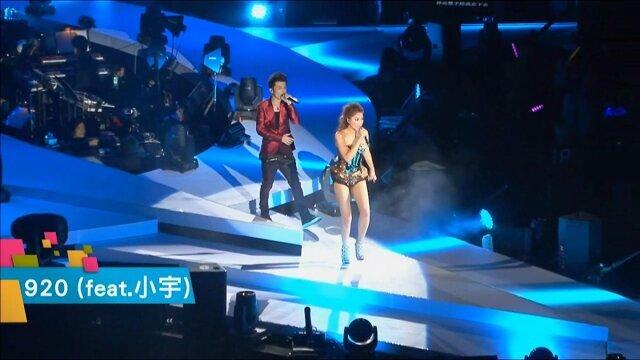 920_A-Lin Feel-Lin演唱會
