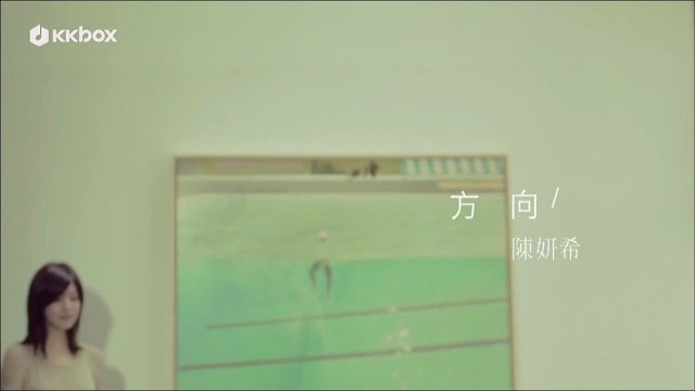 方向 - 韓劇<想你>片尾曲
