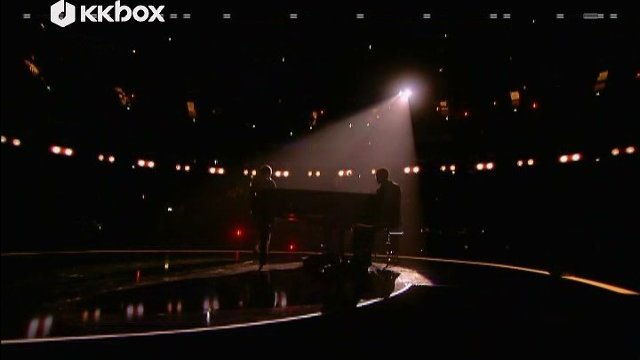 Someone Like You(Live At The Brits)