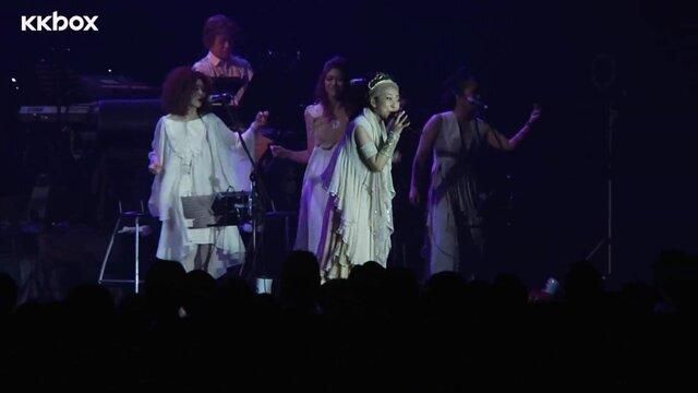 MISIA香港演唱會_陽光照耀的地方