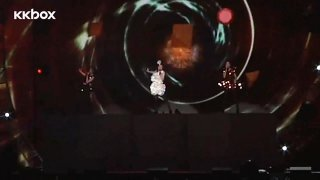 SHERO+迫不及待+痛快_S.H.E「2GETHER 4EVER」演唱會