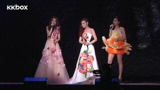心還是熱的+像女孩的女人_S.H.E「2GETHER 4EVER」演唱會