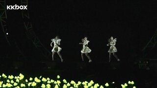 不想長大_S.H.E「2GETHER 4EVER」演唱會