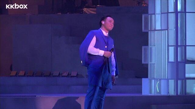 夕陽無限好_陳奕迅Eason's LIFE演唱會