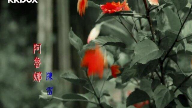 阿魯娜 - 三立八點檔<天下女人心>片尾曲(阿魯娜)