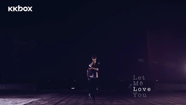 Let Me Love You - 電視劇<幸福選擇題>插曲(跳舞版)