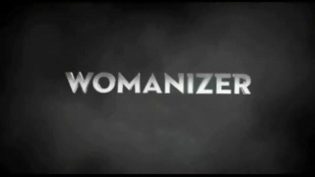 Womanizer (Main Version)(愛情玩咖)