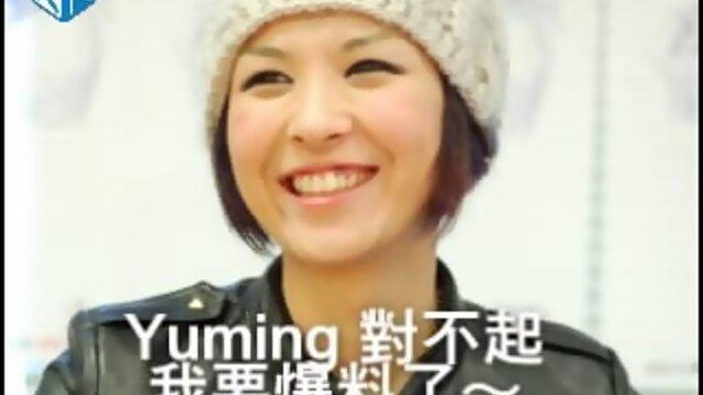 幕後花絮-Yuming對不起啦!